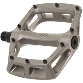 DMR V8 Pedals grey metallic